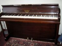 Kemble Minx Upright Piano (Small)