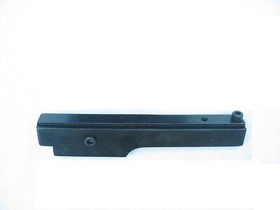 Swiss Schmidt Rubin K31 K-31 no gunsmith clamp-on scope mount steel montage