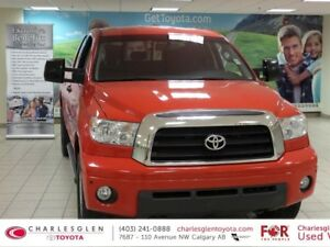 2009 Toyota Tundra Double Cab TRD OFFROAD