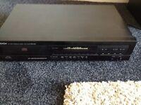 Denon DCD580 CD player