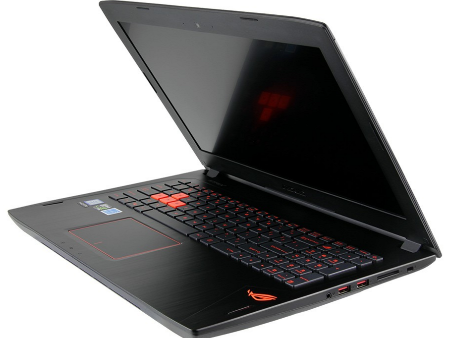 Asus rog strix gl502vy i7 ssd nvme 500go +hdd 1to 16go gtx980m
