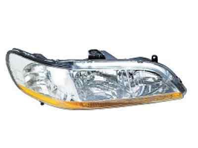 - New Honda Accord Sedan / Coupe 2001 2002 right passenger headlight head light