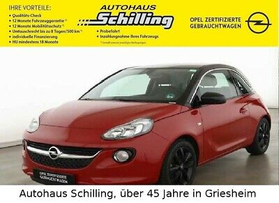 Opel Adam Jam 1.2 IntelliLink