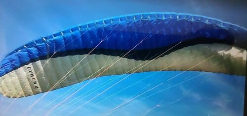 Paraglider wing Icaro Cyber 2 L DHV 1