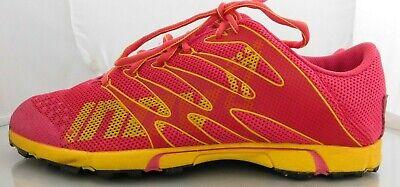 Womens Inov-8 F-Lite 230 - Minimalist Cross Training Shoes Size: 10.5 Color: Red