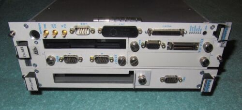 RadiSys EPC-7 RADI-EPC7B Controller EXM-7, EXM-13A Modules with EPC-7AM Module