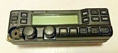 Oem Kenwood Kch-11 Remote Control Head For Tk-690h Tk-790h Tk-890h