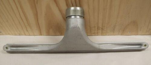 """Black & Decker 50012-22 Metal 22"""" Wide Nozzle Vacuum Attachment for 2"""" Hose NOS"""