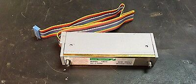 Lucas Weinschel Model 5803 Dc-13ghz 0-110db Attenuator 10db Steps