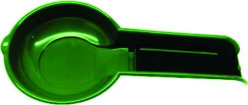 Green Banjo Pan by Gold Cube
