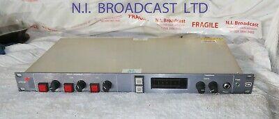1x X Tsl Lstb1-ba Units For Talkback Speakers Etc Distribute Talkback To 3x Spe