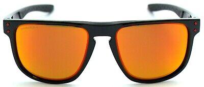 Oakley Herren Sonnenbrille OO9377-07 55mm Holbrook R polarisiert prizm G X2 H