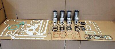 Massey Ferguson In-frame Engine Overhaul Kit - Perkins Ad4.203 65 165 255 30 40b