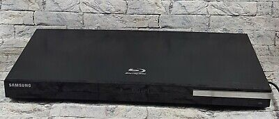 Samsung BD-C5500C Blue-ray Disc DVD Player Tested & Works REMOTE NOT INCLUDED