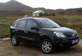 Renault Koleos Automatic For Sale