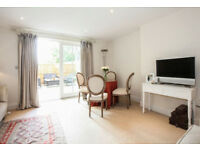 Self contained fully furnished 1 bedroom flat in Bath,