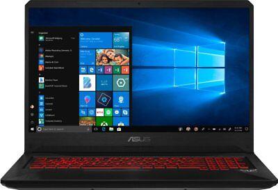 "ASUS - TUF Gaming FX705GM 17.3"" Laptop - Intel Core i7 512GB SSD 16GB RAM"