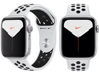 apple watch nike+ series 5 44mm