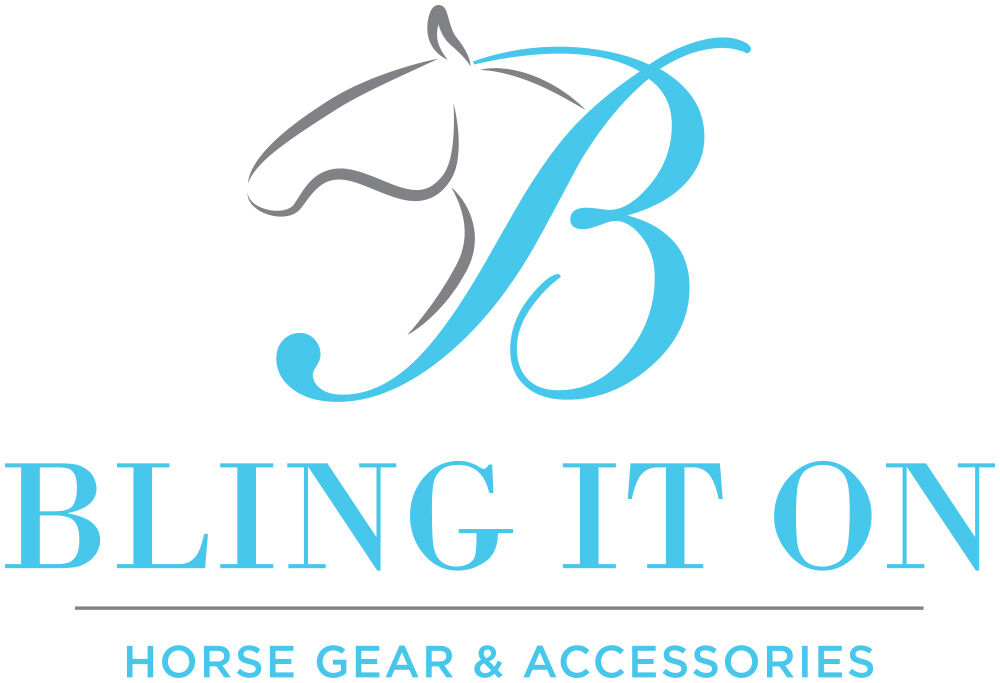 Bling It On Horse Gear