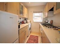 ****GREAT SIZE TWO DOUBLE BEDROOM VICTORIAN CONVERSION FLAT **** COMMUNAL GARDEN **** PARKING****