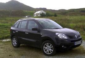 Renault Koleos Auto for sale