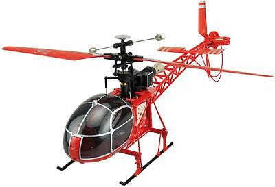 Amewi Lama RC Singlerotor Hubschrauber RtF