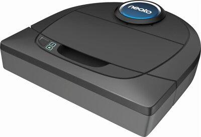 Neato Robotics Botvac D3 Pro App-Controlled Robot Vacuum - Black/Gray #945-0287