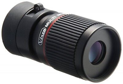 Vixen 1105 MULTI MONOCULAR 4X12 Black From Japan F/S