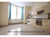 One Bed Flat in NW2 - Unfurnished - Patio Garden - Available beginning of November