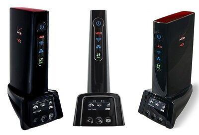 Novatel Tasman T1114 Verizon Wireless 4G LTE Broadband Router&Voice WiFi Hotspot