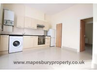1 Bedroom Flat to Rent in NW2 - Own Patio Garden - Unfurnished - Near Local Amenities and Station