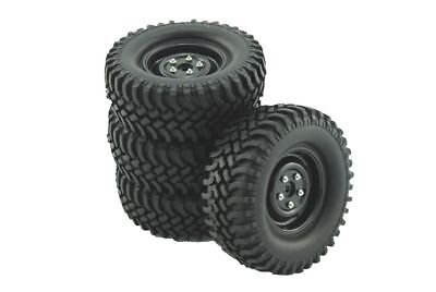 4wd Tires And Wheels - 1/10 RC Rock Crawler 1.9