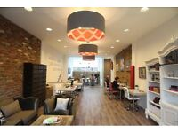 SWISS COTTAGE Office Space To Let - NW6 Flexible Terms | 2-58 People
