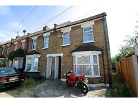 SEMI DETACHED HOUSE, THREE BEDROOMS, GARDEN CLOSE TO EAST CROYDON STATION