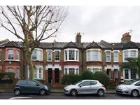 Lovely 2 Double Bedroom 1st Floor Flat With Share Of Private Garden