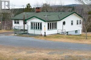 7926 Route 101 Welsford, New Brunswick