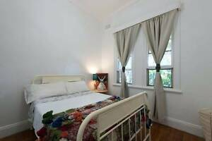 Sublet furnished room in East Redfern - AVAILABLE NOW to April 11 Redfern Inner Sydney Preview