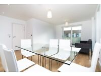 SPACIOUS 3 BEDROOM FLAT WITH PRIVATE BALCONY,CONCIERGE SERVICE IN NO 1 THE AVENUE, IVY POINT, BOW