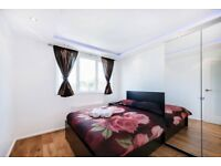 NEW Beautiful two bedroom apartment with canal view in Marylebone