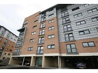 POLLOKSHIELDS - Barland Court - One Bed. Furnished