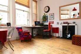 Large 1 bedroom flat in Ladbroke Grove available for short (3 month) rental