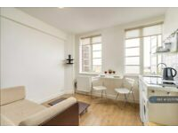 Studio flat in Du Cane Court, London, SW17 (#1207079)