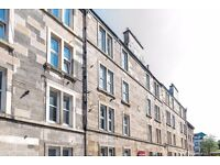 Cosy and central 1 bedroom flat close to Edinburgh Napier and Lothian Road Available September