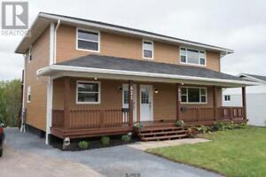 621 - 623 Michael Crescent Saint John, New Brunswick