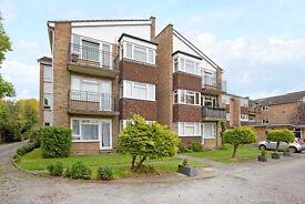 1 bedroom flat in Galsworthy Road, Kingston upon Thames, KT2
