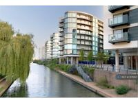 1 bedroom flat in Station Approach, London, UB3 (1 bed) (#1101900)