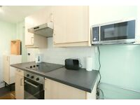 Lovely 1 bedroomflat in modern property to let