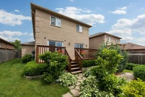 Lovely 3+2 Bedroom Home with a Big Driveway! - Innisfil