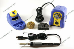 NEW-Hakko-FX-888-FX888-23BY-Soldering-Station-Factory-AUTHORIZED-Distributor