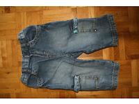 Jungen Jeans von C&A, Größe 74 Brandenburg - Brandenburg an der Havel Vorschau